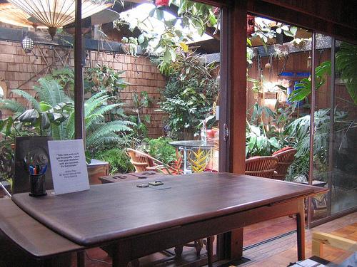 An Optimal Environment - Tim Ferriss's Desk