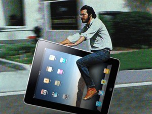 steve-jobs-riding-ipad