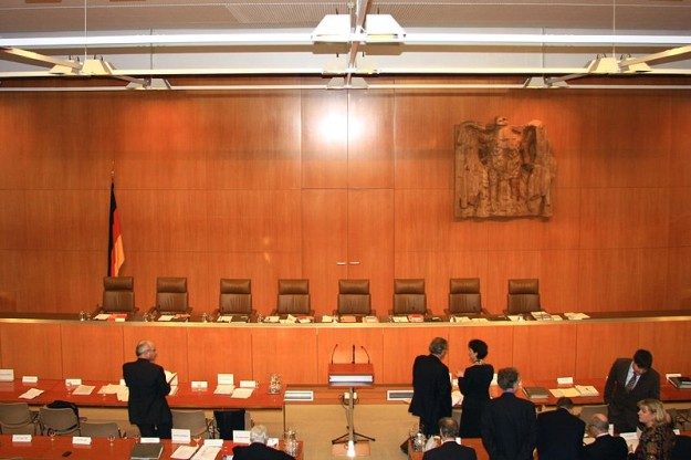 German court