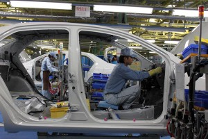 Toyota Motor FORGES AHEAD with 4 Auto Stocks Racing in Markets
