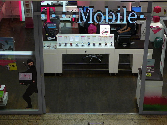 T-Mobile 2