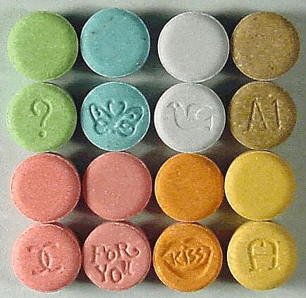 drugs ecs