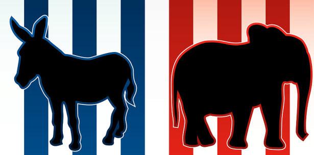 elections republicans democrats