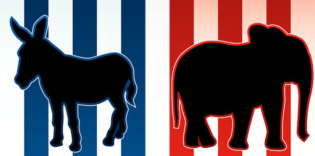 elections republicans democrats