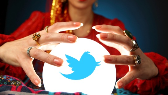 twitter crystal ball