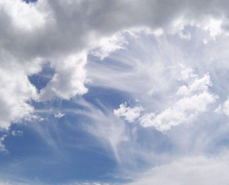 cloud large