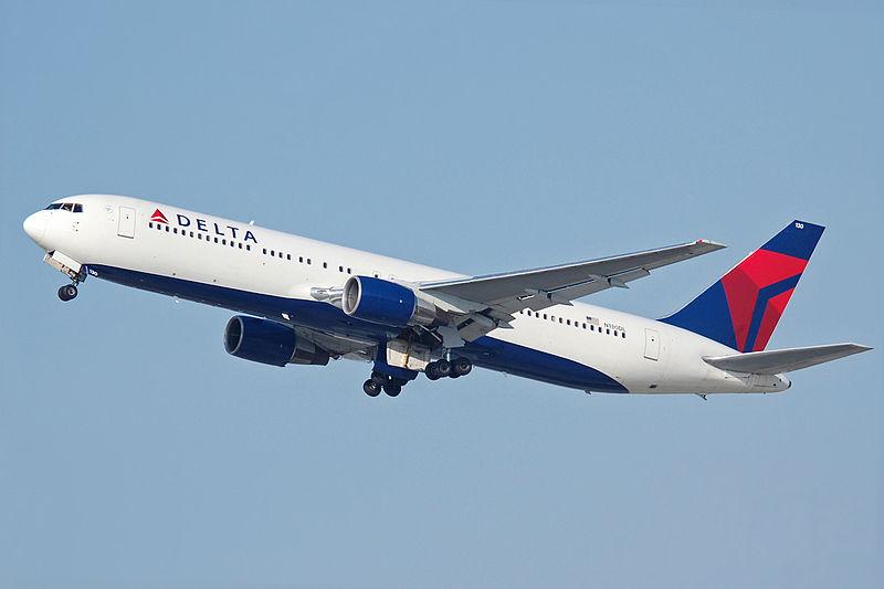 delta plane