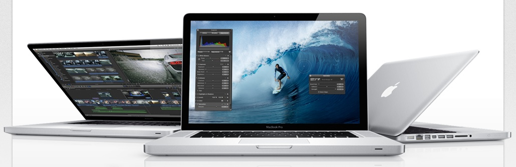 MacBook Pro without Retina display