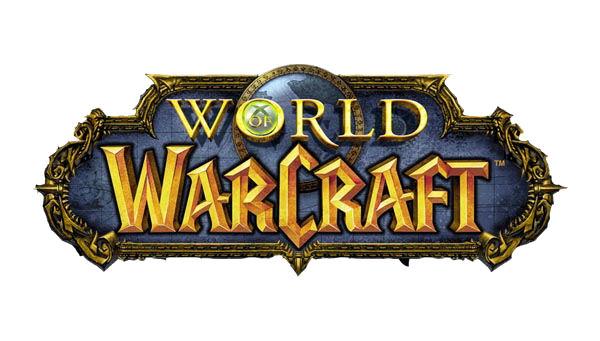 World+Of+Warcraft+Logo