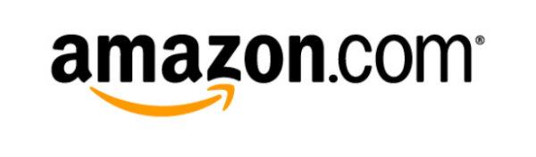 Amazon Logo 600px