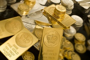 Caterpillar Outlook: Hidden Signal for Higher Gold and Silver Prices?