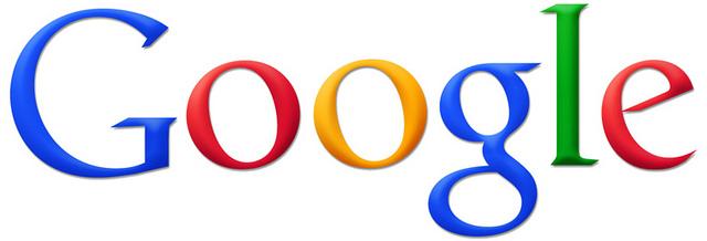 Google Logo 640px