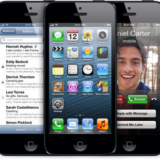 iphone latest