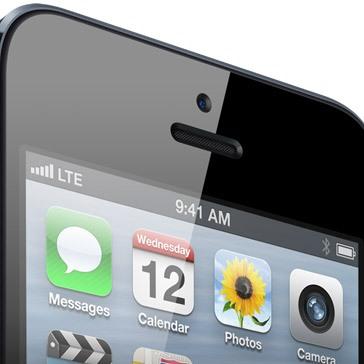 iphone lte