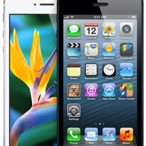 more iphone5