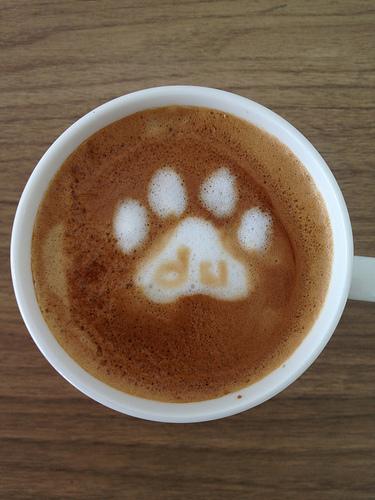 Baidu Coffee