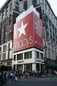 Tough Retail Conditions Didn't Hurt Macy's Last Quarter