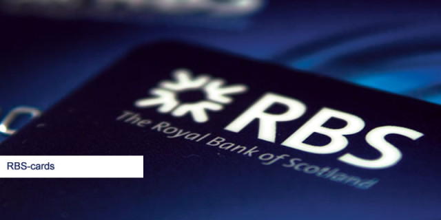 RBS Card