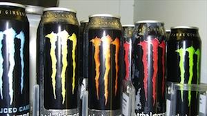 monster-energy drinks