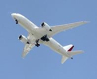 Boeing 787 Dreamliner Airplane2