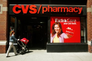 CVS Gets Slapped With $20M Fine for Questionable Accounting