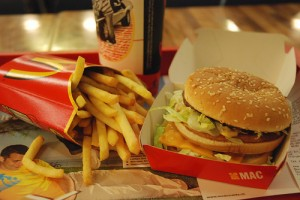 McDonald's Slashes Prices in China and 4 Other Hot Stocks