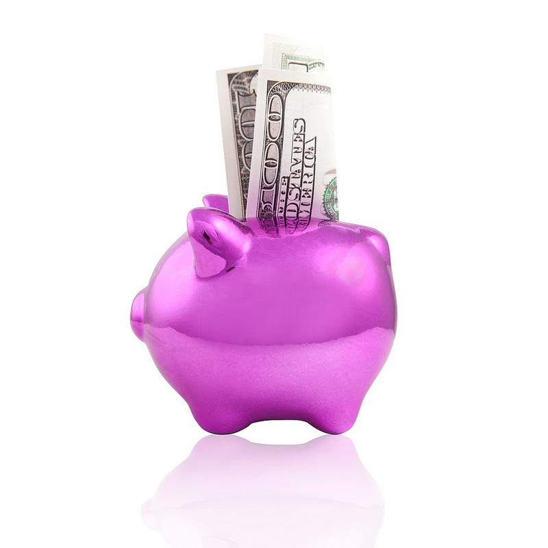 Money Piggy Bank