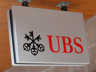 UBS AG