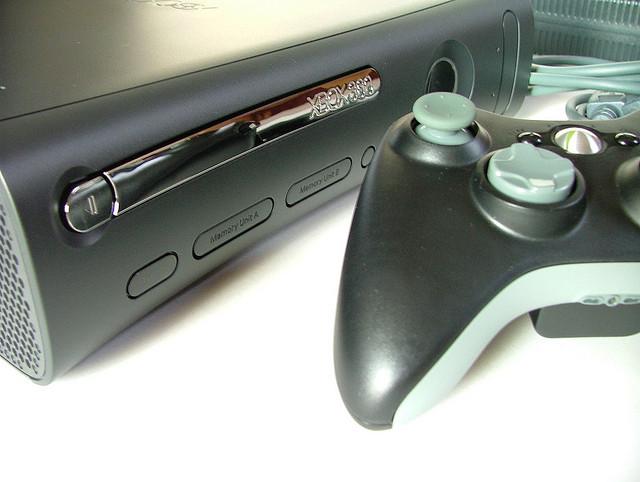 Video Game Controller Xbox