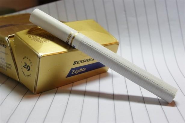 Benson Cigarettes