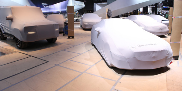 (Jan 2013) Detroit, MI North American International Auto Show