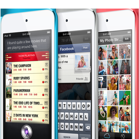 colors apple