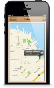 Security Researchers Outwit Apple's Find My iPhone Feature
