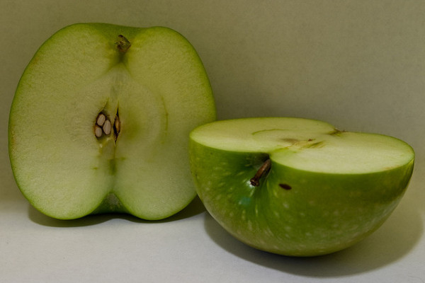 Split Apple