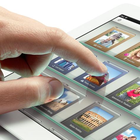 Leaked: Future iPad Mini Photos