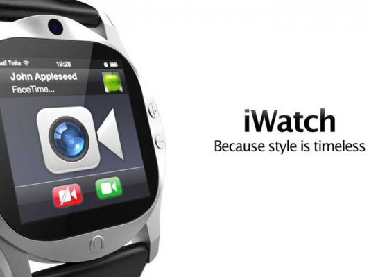 Did apple slip the iwatch into this iphone 5 ad the iphone ad which debuted on thursday features various people using different types of apple products publicscrutiny Choice Image