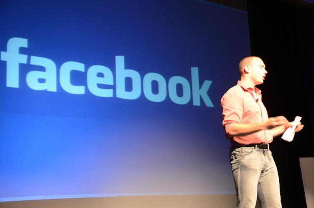 facebook speaker