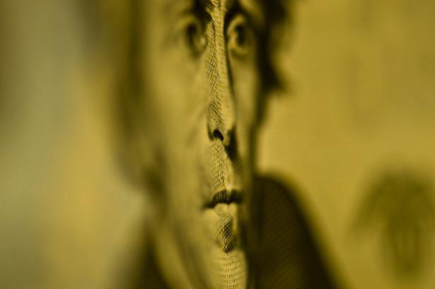 money face closeup