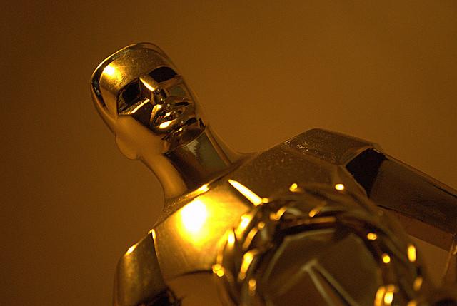 Oscar award