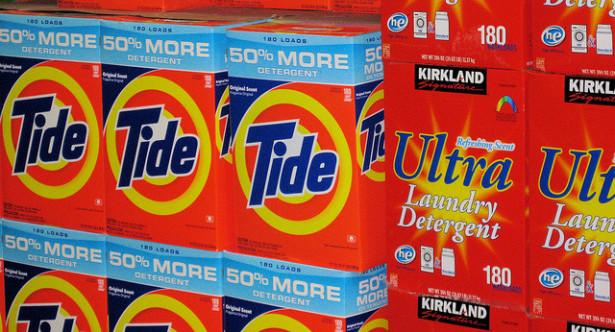 Tide, Procter & Gamble