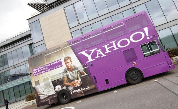 yahoo truck