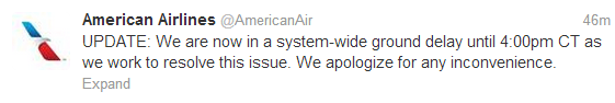 American Airlines (AmericanAir) on Twitter
