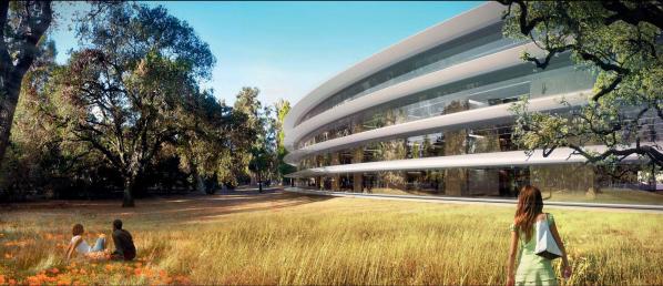 Apple HQ 2