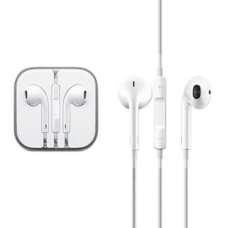 Apple's EarPods
