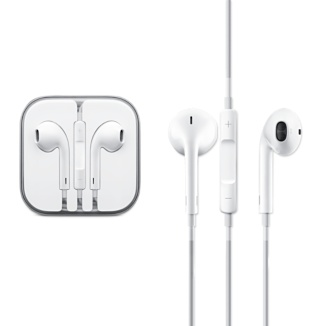 Apple's EarPods