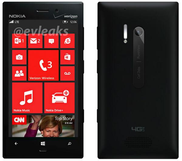 Nokia Lumia Verizon