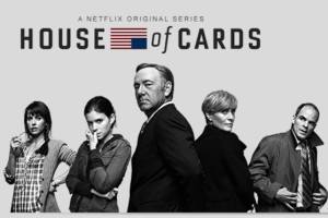 Kevin Spacey's Advice for TV: Follow Netflix's Example