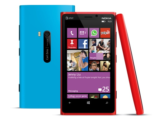Microsoft's Windows Phone