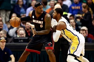NBA Finals City: Is LeBron Doing For Miami's Growth What Jordan Did For Chicago?