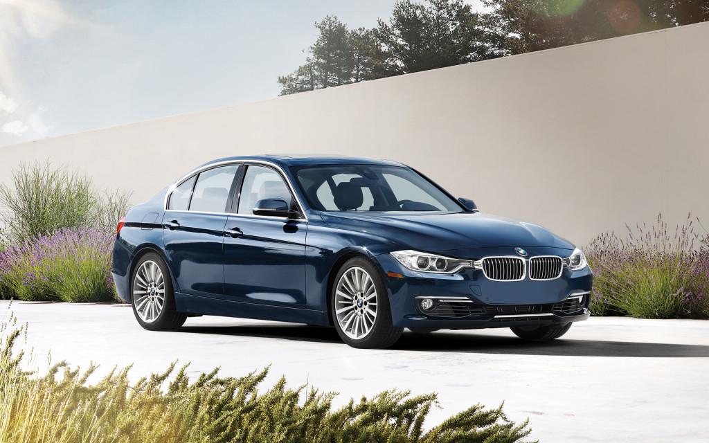 BMW 3 Series ActiveHybrid